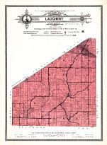 Laughery Township, Ripley and Franklin Counties 1921